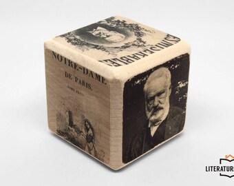 Writer's Block: Victor Hugo