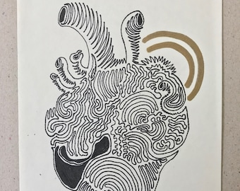 What is the Shape of Your Heart #15