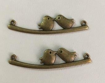 Bird connectors