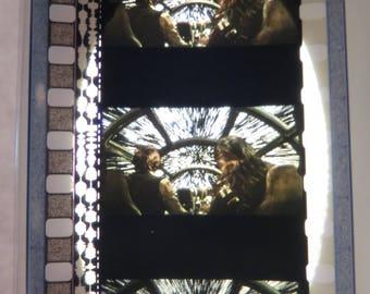 STAR WARS - Jump to Lightspeed - Film Strip