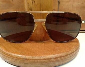 Vintage Mainstreet Sunglasses