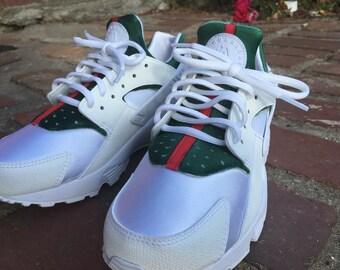 Luxury High End Inspired Nike Huarache