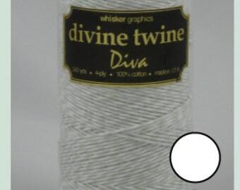 NEW! The MInt Diva Stripe