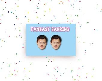 SALE! Harry Styles earring