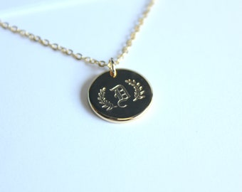 Detroit Tigers necklace, baseball, stamped jewelry, hand stamped, detroit, disc necklace, minimalist, every day jewelry