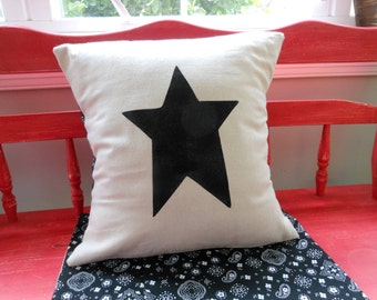 Patriotic  pillow cover
