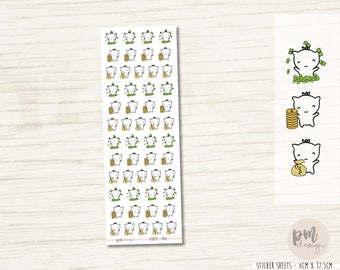 Pay Day - ECHE Stickers - Planner Stickers - ECHE25