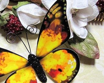 Butterfly Embellishments Calista