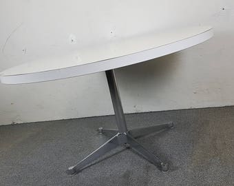 Charles Eames Contract table Herman Miller dining shawl Vitra 60s 60s