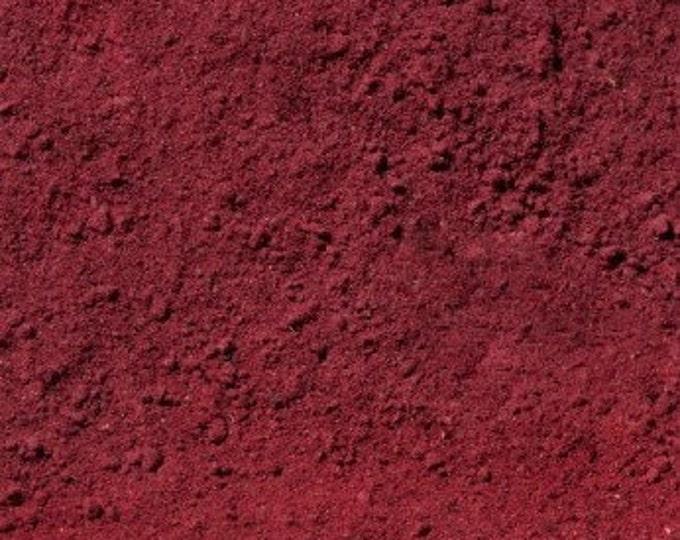 Beet Root Powder - Certified Organic