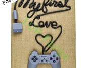 PlayStation Poster Print ...