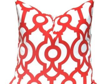 15% Off Sale Orange Pillow Decorative Pillow Cover Bright Orange Throw Pillow Covers 20x20 Pillow Covers Accent Pillows Cushion Covers SALE