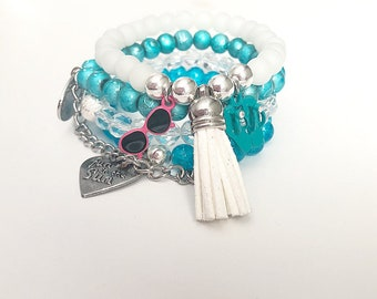 Beach Babe Bracelets