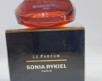 Sonia Rykiel Le Parfum Extrait for women 50ml extremely rare & brand new
