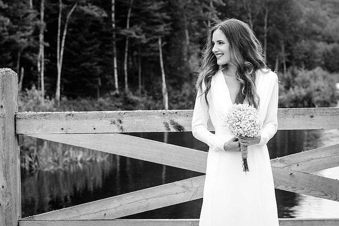 chiffon wedding dresses vintage