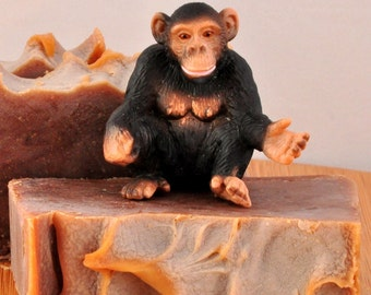 Monkey Farts Soap - Vegan