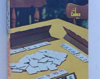 Vintage 1977 Rumi-k game
