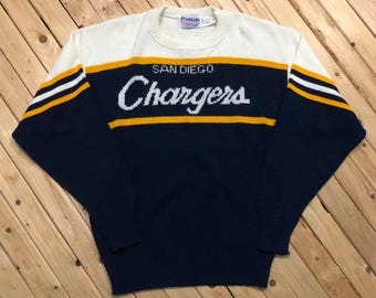 San Diego Chargers Cliff Engle Proline Sweater