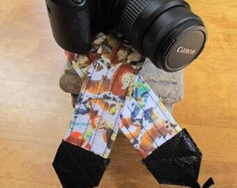 Toy Story Camera Strap Woody Buzz Lightyear Jessie