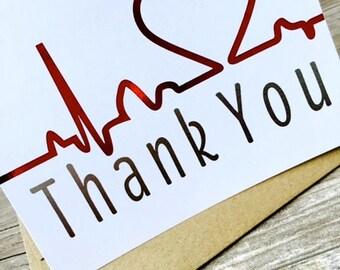 thank you notes for nurses