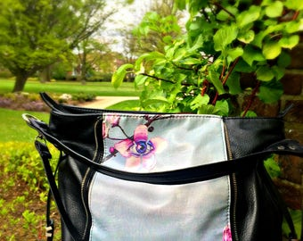 Blossom Eye Shoulderbag