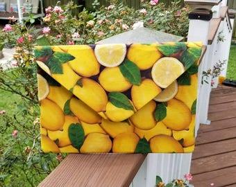 Main Squeeze Envelope Clutch