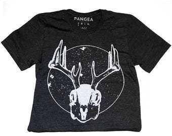 Jackalope Moon Shirt