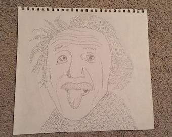 Einstein=MCsquared