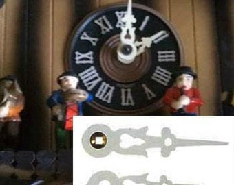 Cuckoo Clock Hands