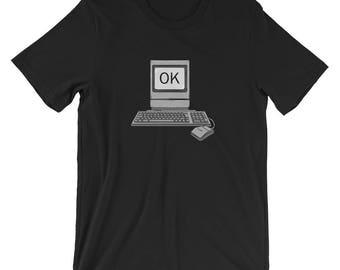 OK Computer Radiohead T Shirt
