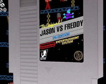 Jason Vs Freddy - DK Edition