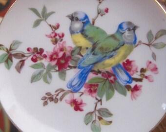 Assiette décorative | Etsy