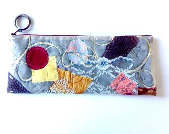 Geometric Clutch, Special Occasion Gift
