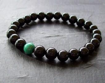 Bracelet for men, men bracelet, gemstone beaded bracelet, men beaded bracelet, gemstone Jewelry, Gifts for men, Gift for men, men jewelry
