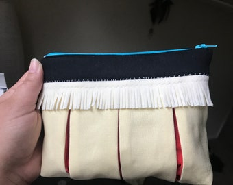 """PREORDER """"Colors of The Wind"""" Clutch!"""