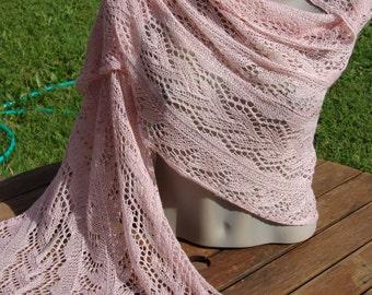 Olaf's Folly (PDF knitting pattern)