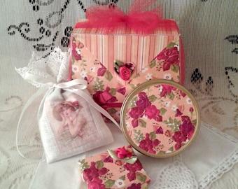 Handmade Spa Gift Box