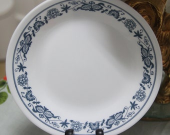 Vintage Corelle  Bread Plate by Corning