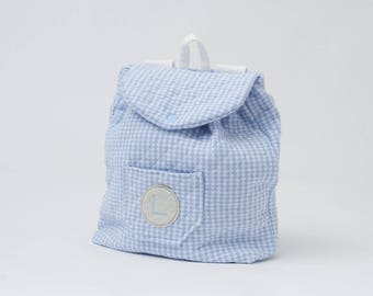 Summer Baby Backpack
