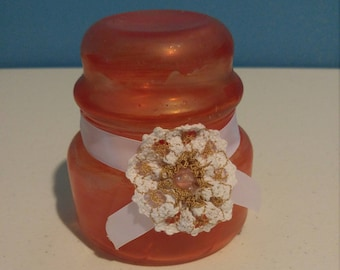 Grandma's candy jar