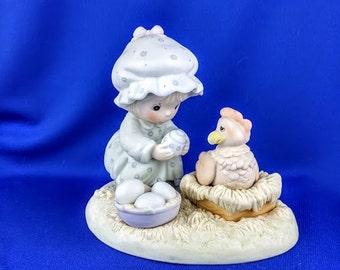 Egg-specially For You  - Precious Moments Figurine