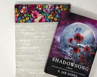 Shadowsong Booksleeve