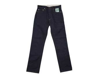 "QMC ""The High Rider"" American Denim Jean"