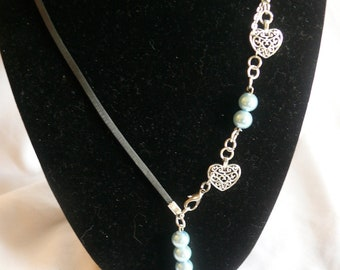 Simple Elegance - Necklace