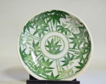 Inban 5097 inban, plate, bowl