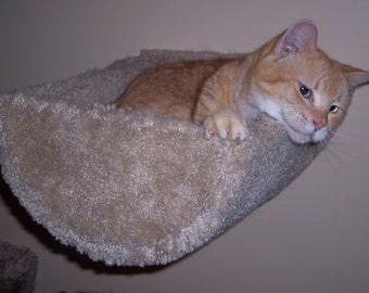 Cat Tree - Kitty Cradle