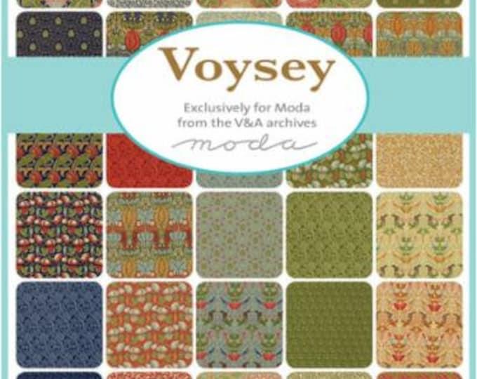 Voysey by V&A - Layer Cake