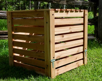 Tray compost Mecky / Mecky Compost Bin
