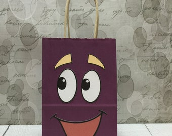 Dora the Explorer Backpack Favor Bag