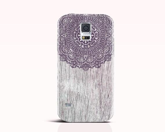 Samsung Galaxy S8 Plus Case wood Samsung Galaxy S7 case tribal Samsung Galaxy Note 8 Case Mandala LG G6 case Galaxy S7 Edge Case Note 5 Case